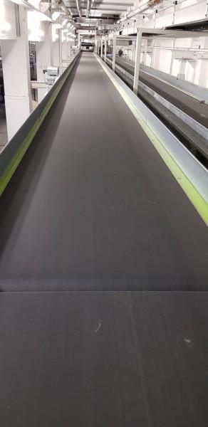 Lippert belt conveyor belt conveyor GF 19540-750-600