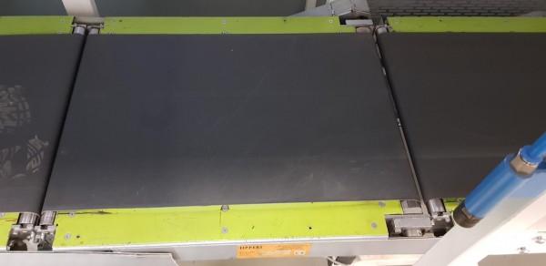 Lippert belt conveyor belt conveyor GF 785-650-500