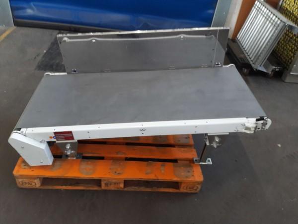 Kannegiesser belt conveyors conveyor belt conveyor GF 1500-680-600
