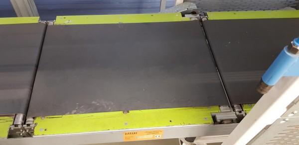 Lippert belt conveyor belt conveyor GF 735-650-500