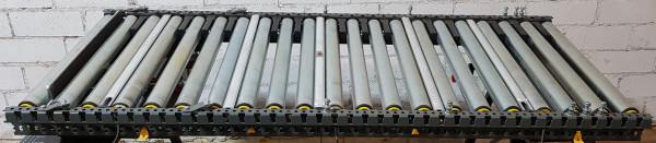 Knapp roller conveyor Accumulation roller conveyor 1580-690-580