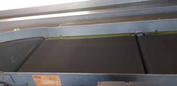 Lippert Gurtförderer Gurtband Förderband GF 780-650-500