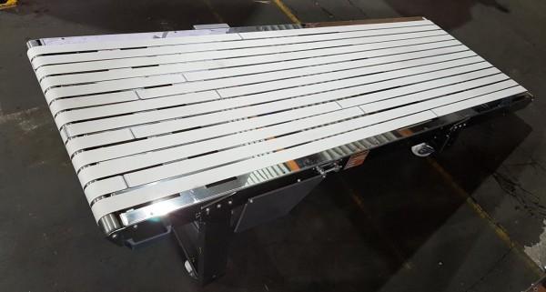 Kannegiesser Gurtförderer Gurtband Förderband GF 2500-890/800