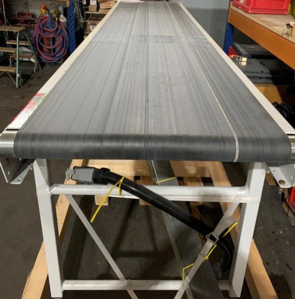 Kannegiesser Gurtförderer Förderband Gurtband GF 3000-680-600
