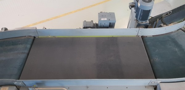 Lippert belt conveyor belt conveyor GF 1110-650-500
