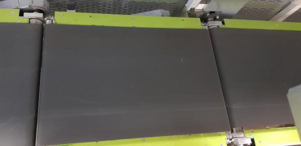 Lippert Gurtförderer Gurtband Förderband GF 785-650-500