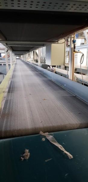 Lippert belt conveyor belt conveyor GF 22250-650-500