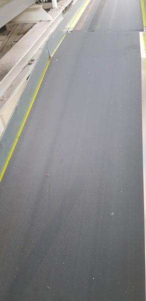 Lippert Belt Conveyor Riser Belt Conveyor GF 3500-650-500