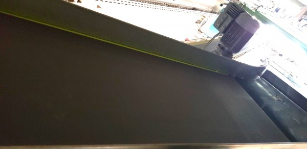 Lippert belt conveyor belt conveyor GF 1285-650-500