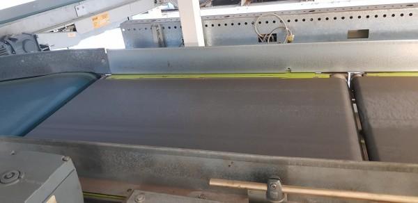 Lippert belt conveyor belt conveyor GF 850-650-500