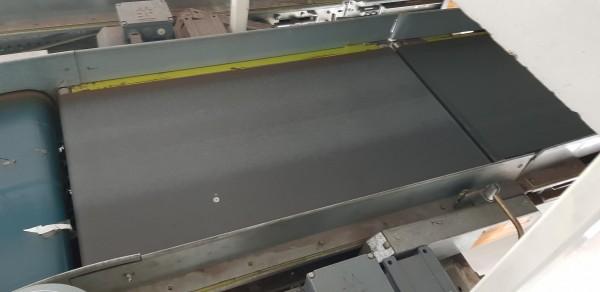Lippert belt conveyor belt conveyor GF 950-650-500