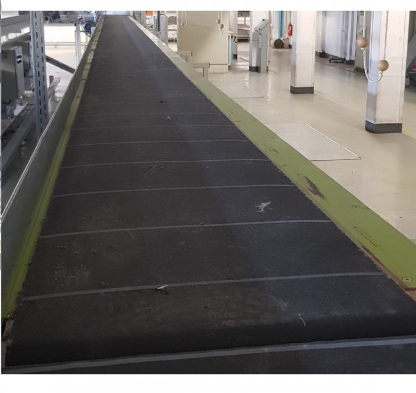 Lippert belt conveyor belt conveyor GF 14250-610-450