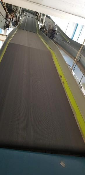 Lippert Belt Conveyor Riser Belt Conveyor GF 3510-650-500