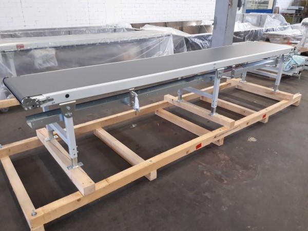 Kannegiesser belt conveyors conveyor belt conveyor GF 4000-680-600