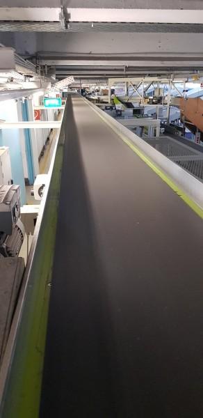 Lippert belt conveyor belt conveyor GF 20000-650-500