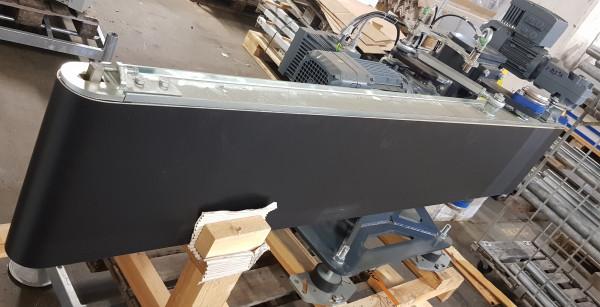Transnorm Belt conveyor slider 1900-300-1050
