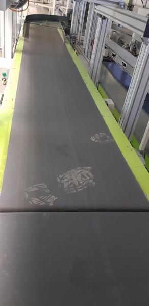 Lippert belt conveyor belt conveyor GF 4080-650-500