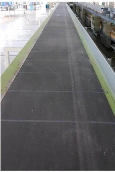 Lippert belt conveyor belt conveyor GF 15500-610-450