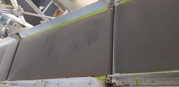 Lippert belt conveyor belt conveyor GF 1300-650-500
