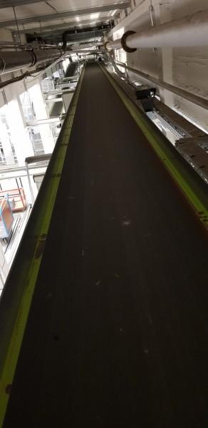 Lippert belt conveyor belt conveyor GF 16000-650-500
