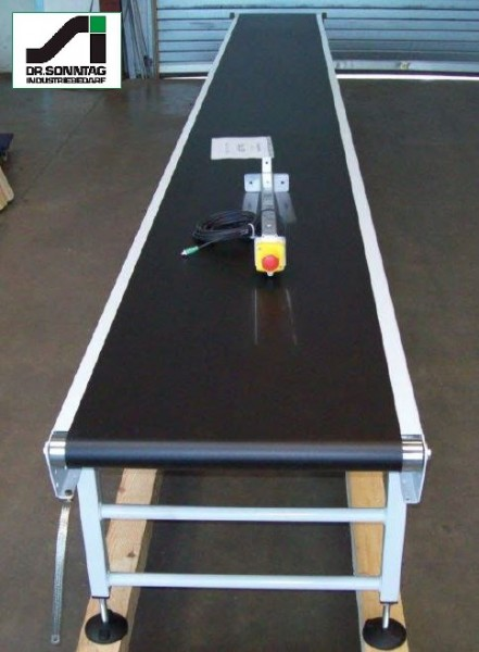 Kannegiesser Belt conveyor belt conveyor belt GF 6250-680/600