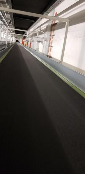 Lippert belt conveyor belt conveyor GF 18000-650-500