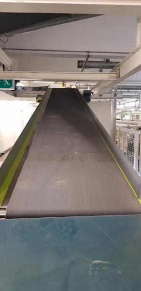 Lippert belt conveyor belt conveyor GF 5500-750-600