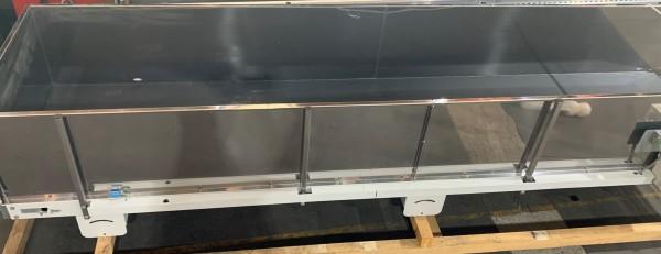 Kannegiesser Belt Conveyor Conveyor Belt conveyor Inclined conveyor Riser GF 4750-1130-1050