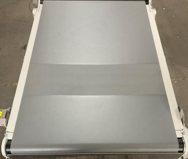 Kannegiesser belt conveyor belt conveyor belt GF 1000-680-600