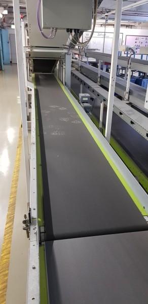 Lippert belt conveyor belt conveyor GF 6120-650-500