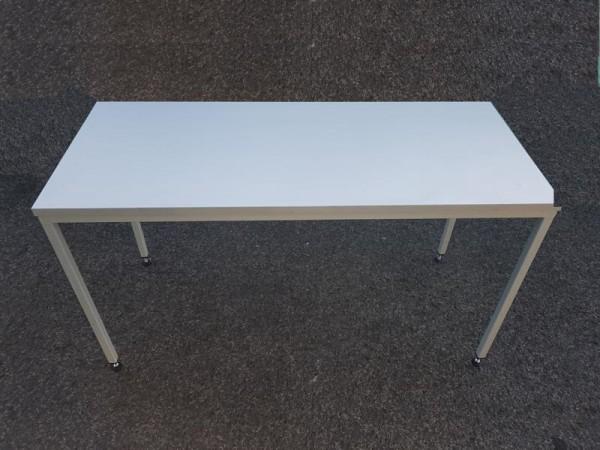 Eigenfertigung Packing table work table 1500x630x850