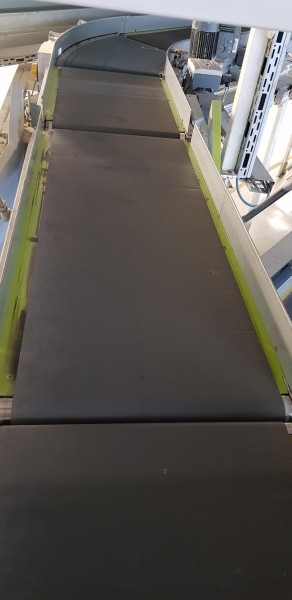 Lippert belt conveyor belt conveyor GF 1300-650-500