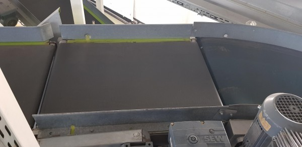 Lippert belt conveyor belt conveyor GF 780-650-500