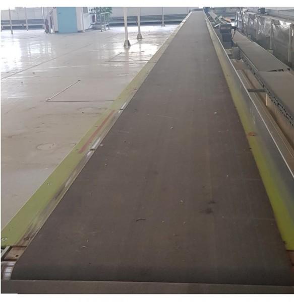 Lippert belt conveyor belt conveyor GF 20000-610-450