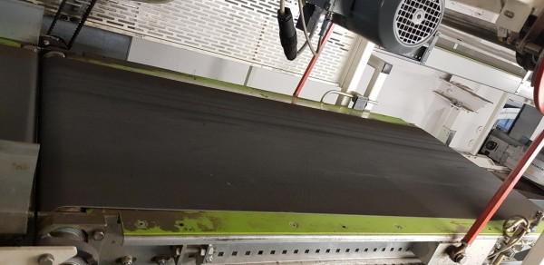 Lippert Gurtförderer Gurtband Förderband GF 840-750-600