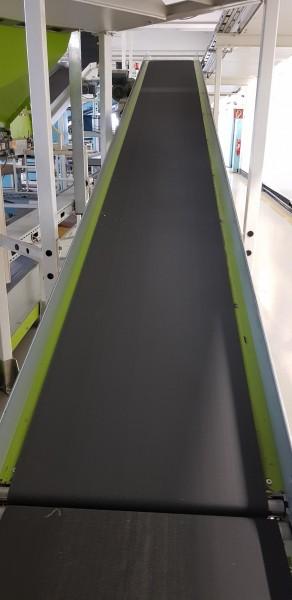 Lippert Belt Conveyor Riser Belt Conveyor GF 6645-650-500